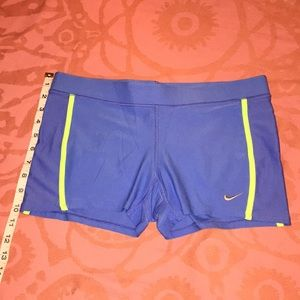 Nike Dri-Fit Women's Workout Shorts